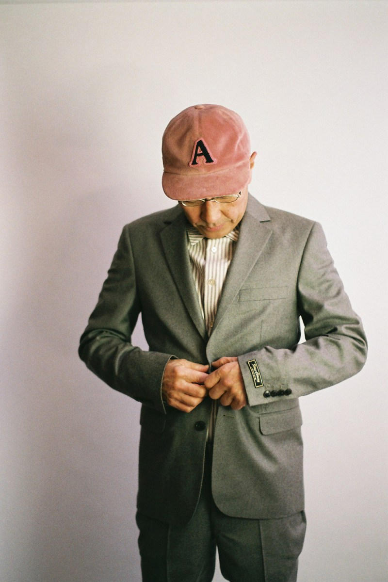 A Kind of Guise Fall Winter 2017 Collection Lookbook