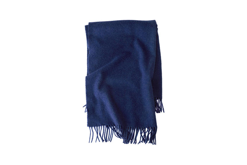 Acne Studios Scarves Fall Winter 2017 Collection Holiday Shopping Guide