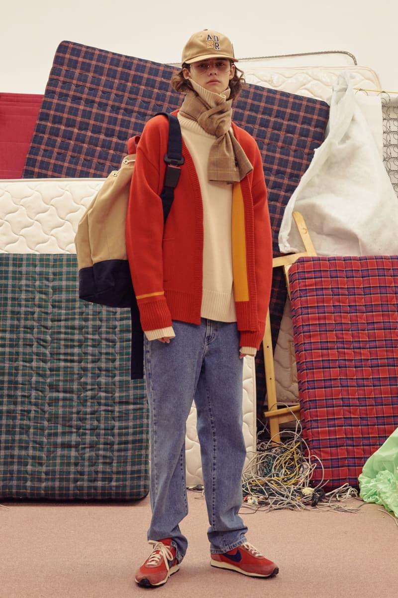 ADER error Fall Winter 2017 Collection Lookbook