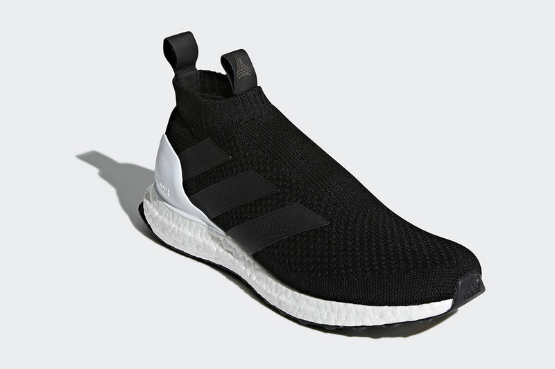 super popular 5a187 76d58 adidas ACE 16+ UltraBOOST in White, Black & Grey | HYPEBEAST