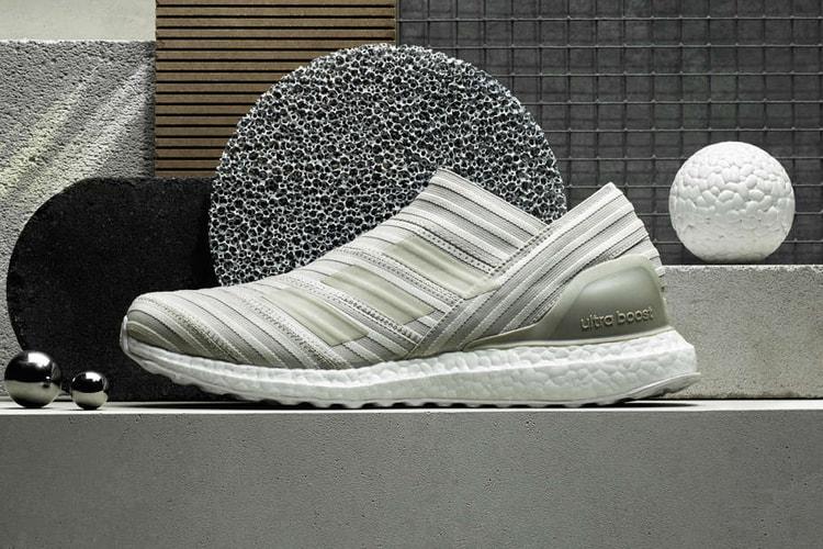 adidas Consortium Reveals Special Nemeziz Tango 17+ UltraBOOST cf8b8a3482