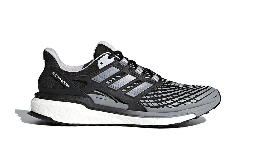 6d794007c953 adidas BOOST 5th Anniversary Energy BOOST Models