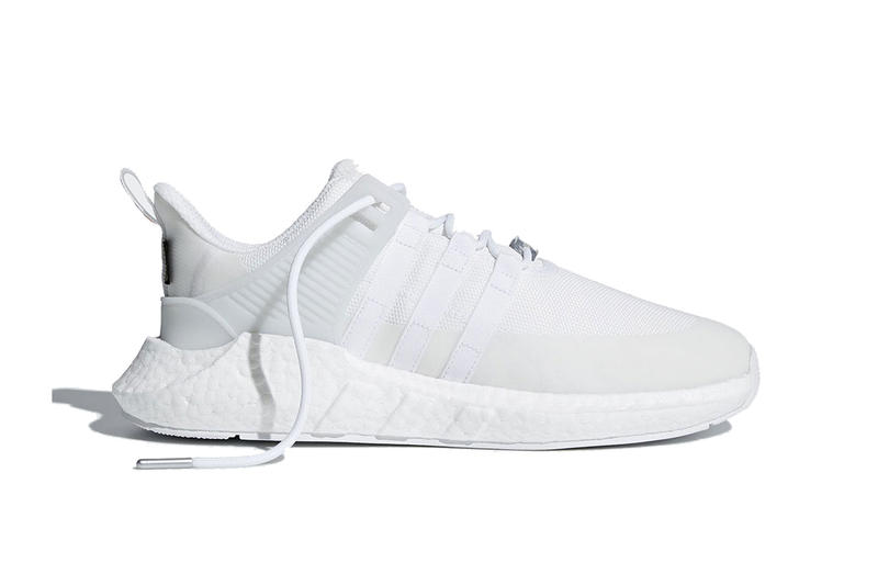 adidas EQT BOOST 93/17 Gore Tex white footwear originals sneakers