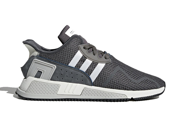 new arrival 329e1 bf8a8 adidas Introduces The EQT Cushion ADV in Two New Colorways