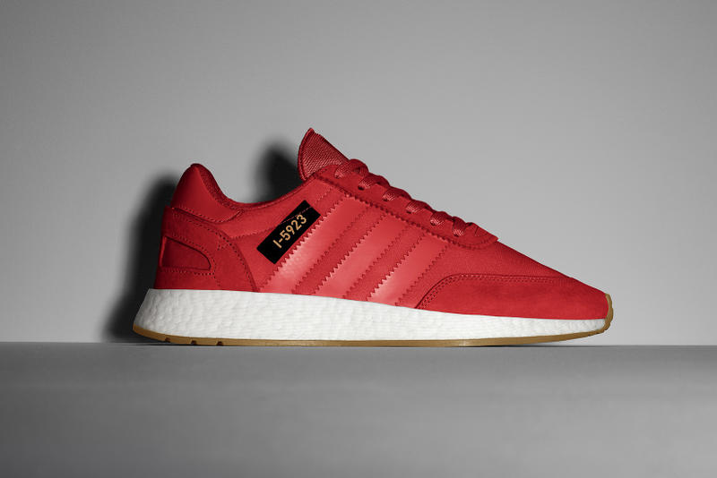 adidas I 5923 Iniki Runner Update 2017 December 1 Release Date Info  Sneakers Shoes Footwear fdff0b1b6