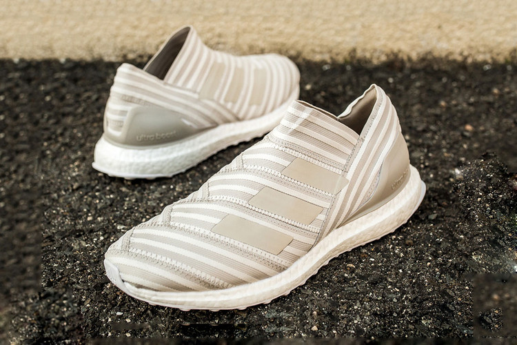 adidas Nemeziz UltraBOOST 17+ Arrives In