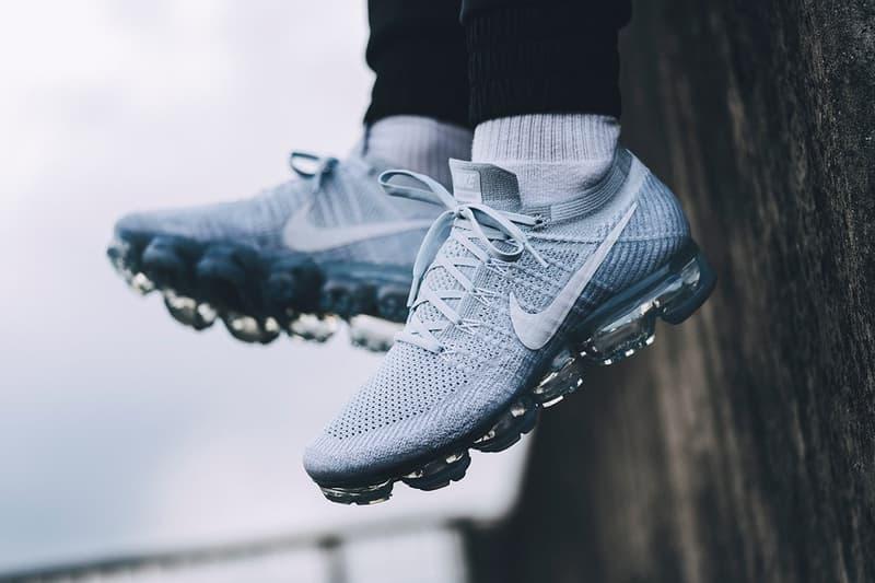 adidas Nike Flyknit Patent Legal Battle Primeknit Technology Footwear