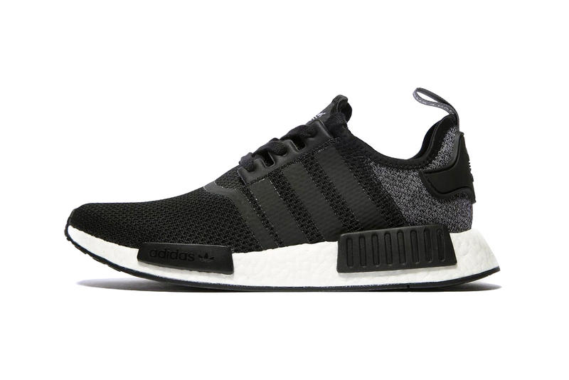 1a34ef8e6 adidas NMD R1 Wool Heel JD Sports November 2017 Release