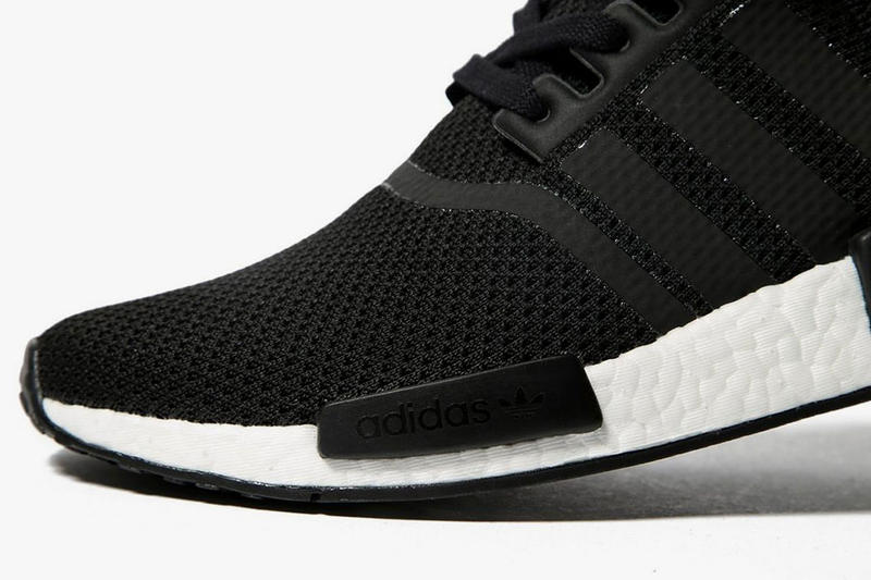 adidas NMD R1 Wool Heel JD Sports November 2017 Release