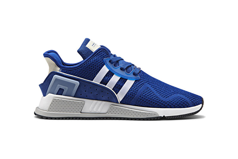 adidas Originals EQT Cushion ADV Blue Pack 2018 Spring Summer 2017 December 7 Release Date Info Sneakers Shoes Footwear