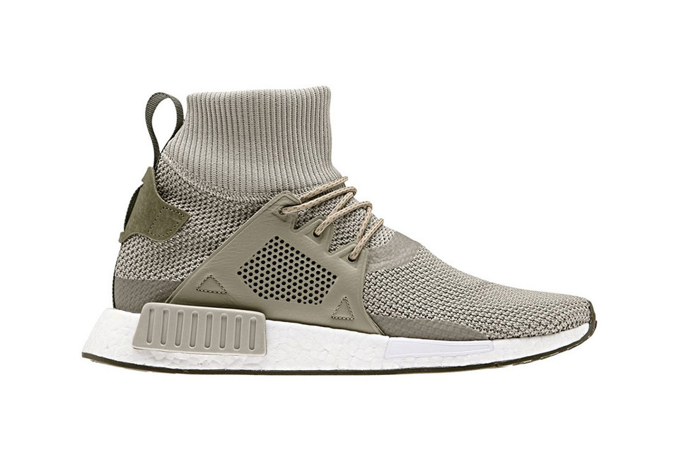 new product beea7 aec53 adidas Originals Preps the NMD XR1 With New Winter Colorways