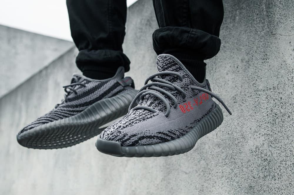 adidas Originals YEEZY BOOST 350 V2 Beluga 2 0 HBX Raffle 2017 November 23 25 Release Date Info Sneakers Shoes Footwear Thanksgiving Black Friday Kanye West