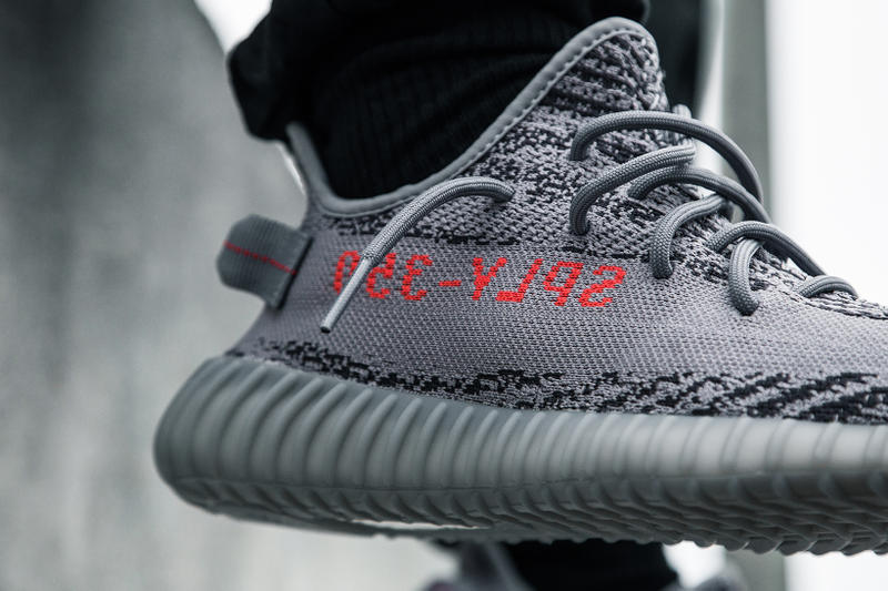 adidas Originals YEEZY BOOST 350 V2 Beluga 2 0 HBX Raffle 2017 November 23 25 Release Date Info Sneakers Shoes Footwear Thanksgiving Black Friday Kanye West