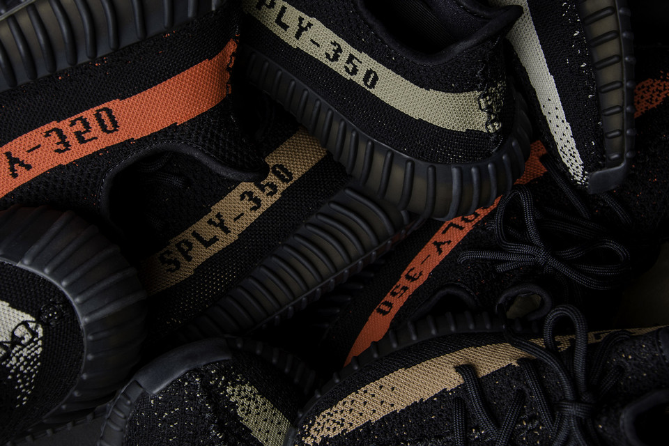 8101d64ae50 Here s a Rarity Ranking of Every YEEZY BOOST 350 V2 Release