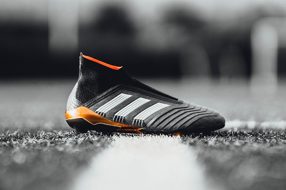 237c17cae49d adidas Reveals New Predator 18+ Pack. Set to be worn by Paul Pogba, Mesut  Özil ...