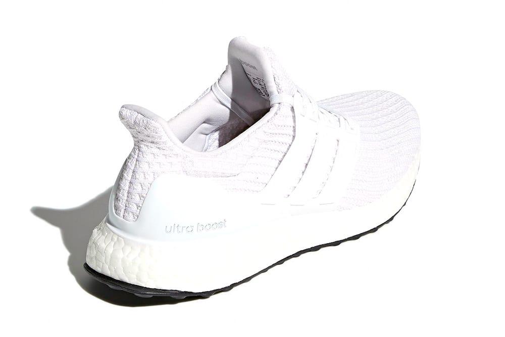 adidas ultra boost 4 triple white