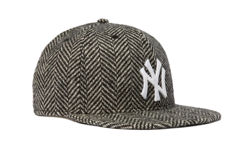 Aimé Leon Dore New Era Yankees 59FIFTY Fitted Caps New York Tribute