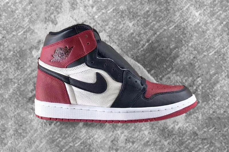 74a78400434a Air Jordan 1 Bred Toe Jordan Brand Michael Jordan Black Toe Bred 2018 White  Red