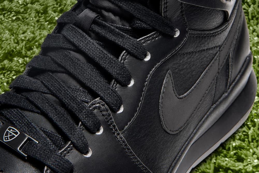 Air Jordan 1 Golf Premium Jordan Brand Release Date black footwear