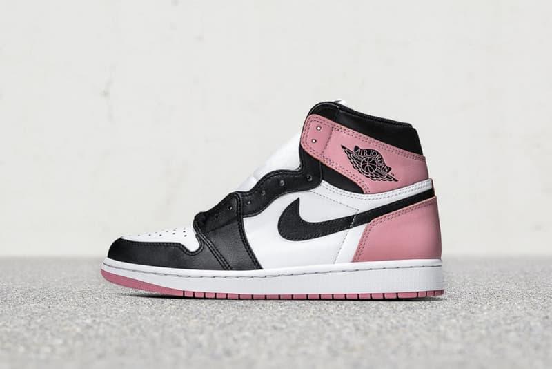 Air Jordan 1 Igloo Rust Pink Art Basel Miami 2017 Exclusive December Release Date Info Sneakers Shoes Footwear