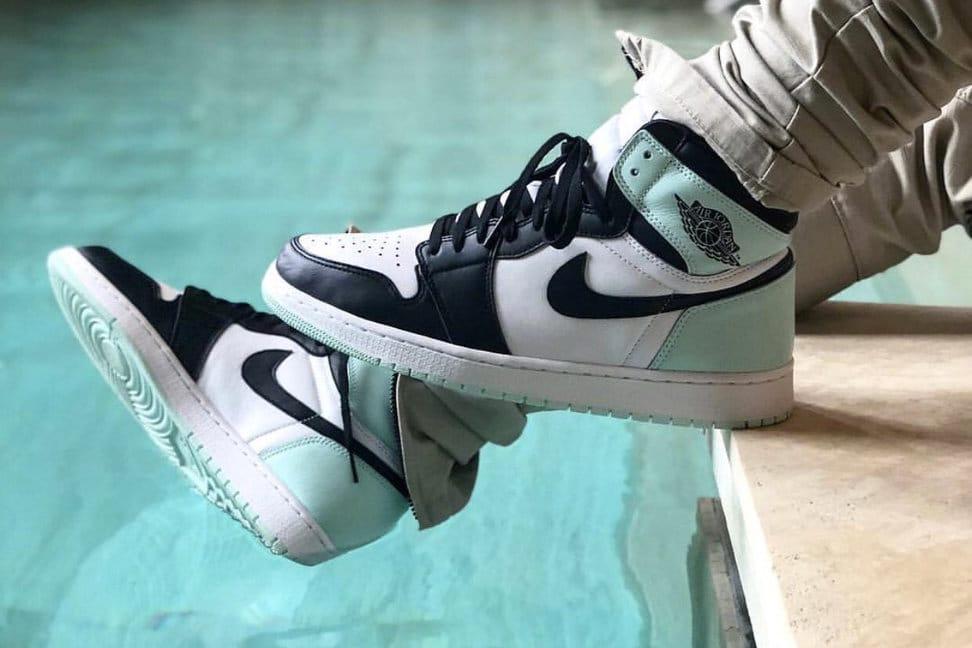 Air Jordan 1 Retro High OG in \