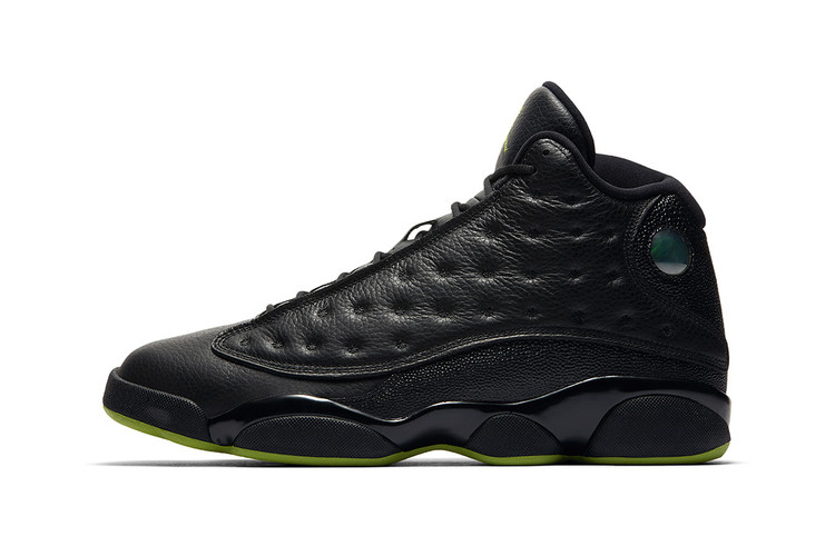 14b28a1eb01ef Jordan Brand Shares Official Launch Date for Air Jordan 13