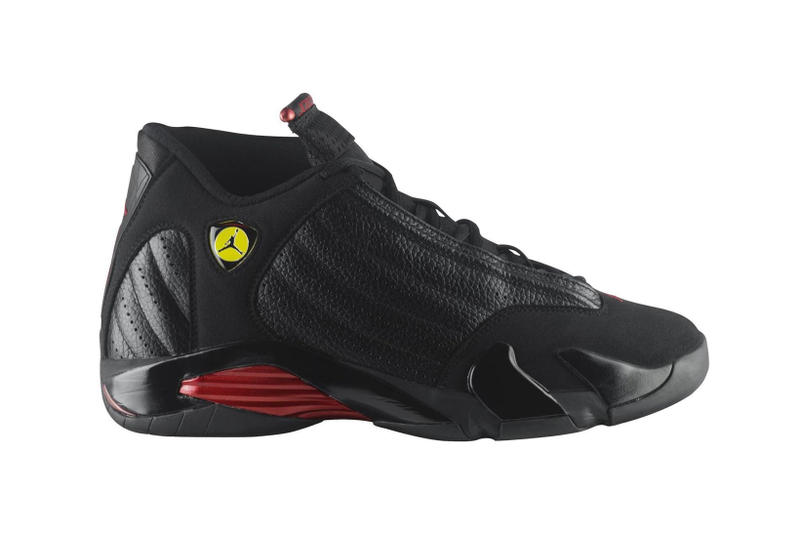 3322a90e23f9 Nike Air Jordan 14 Last Shot Release Date June 16 2018 NBA Finals Michael  Jordan Jordan