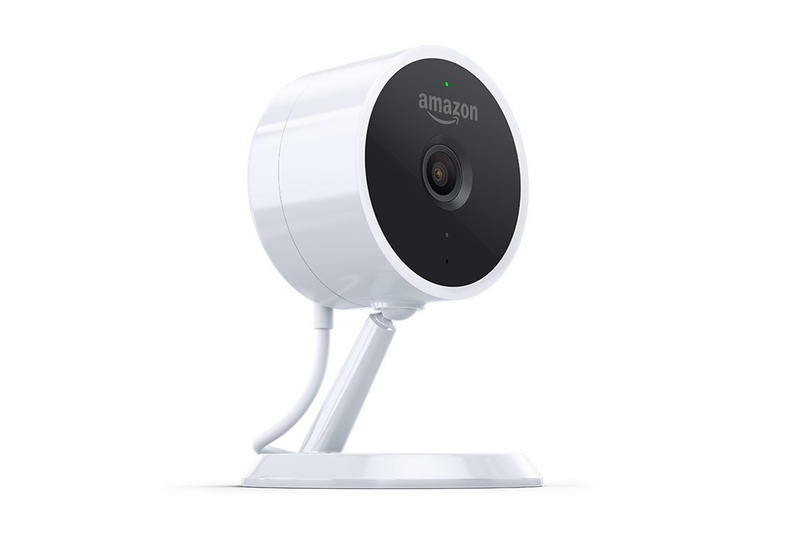 Amazon Key Cloud Camera Hack Disable delivery man deliver reenter door package steal burglarize
