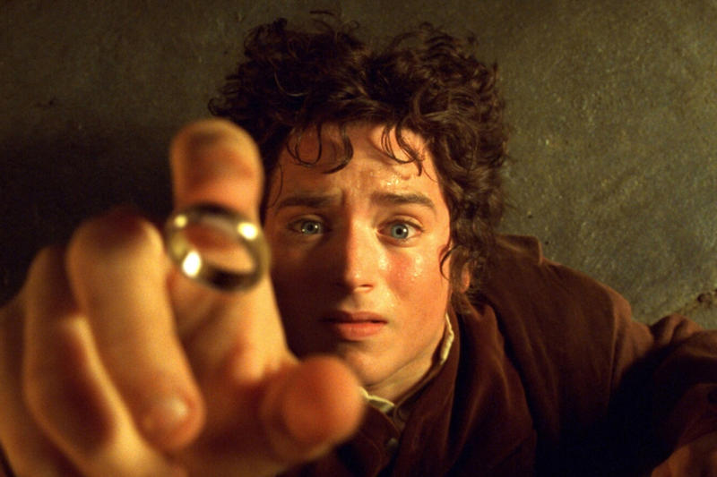 Amazon Warner Bros. Lord of the Rings TV Series