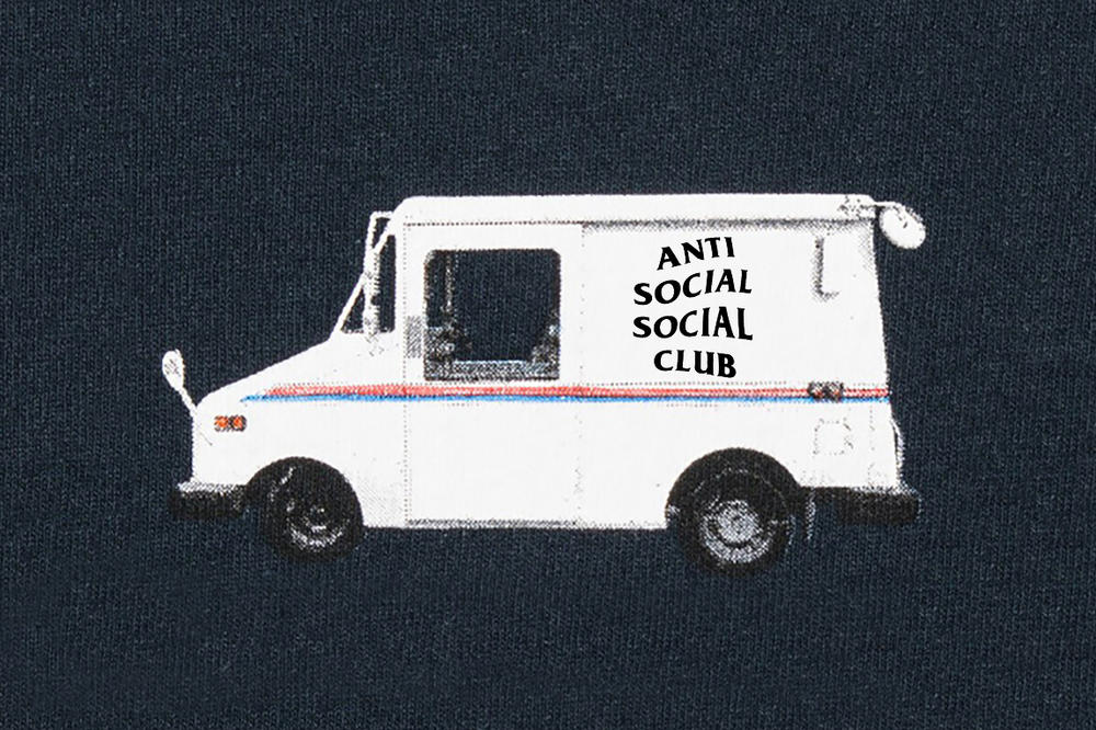 Anti Social Social Club Official Apology Letter Statement Shipping Delays