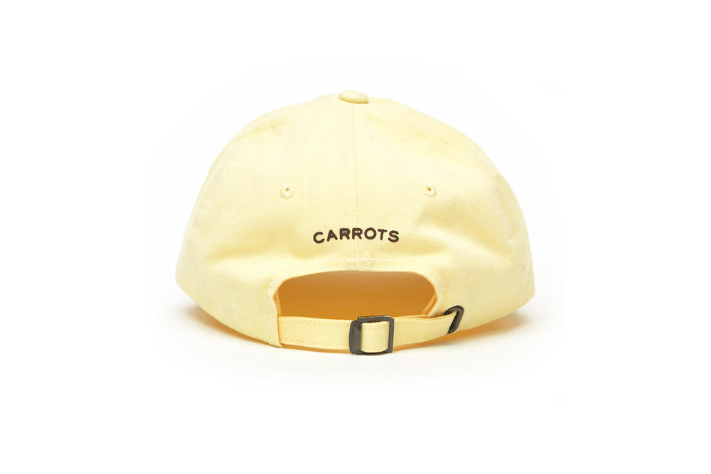 Carrots by Anwar Carrots L.A. Original Project Mayor Eric Garcetti Downtown Women's Center of Los Angeles