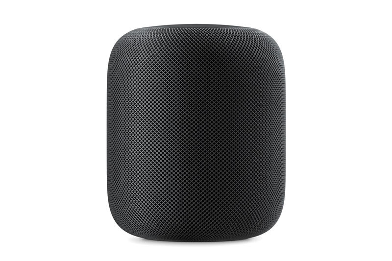 Apple HomePod Delay 2018 Release Next Year Siri Speakers Amazon Echo