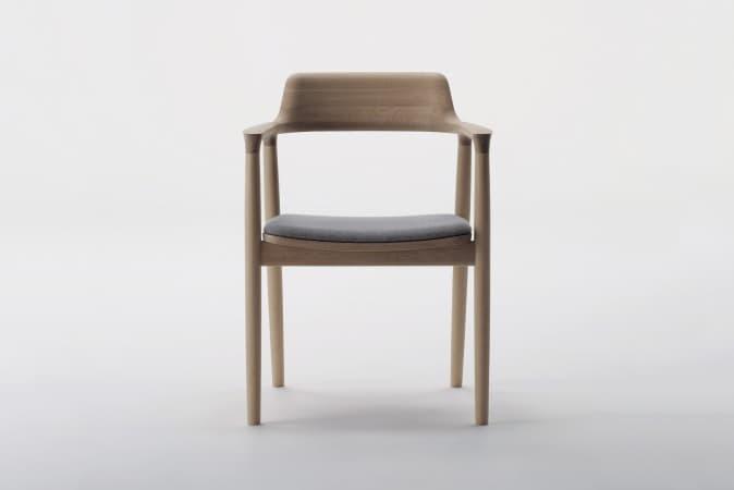 Apple Park Custom Maruni Hiroshima Chair