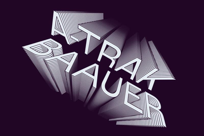 A-Trak Baauer Mixtape EP Album Stream Tour 2017 Leak Download Zip Fern Gully Dumbo Drop