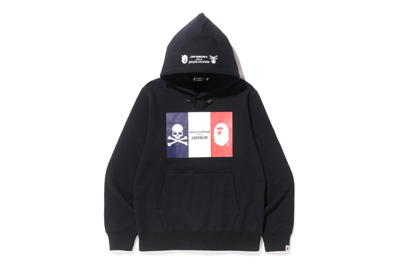 BAPE A Bathing Ape mastermind Japan collection