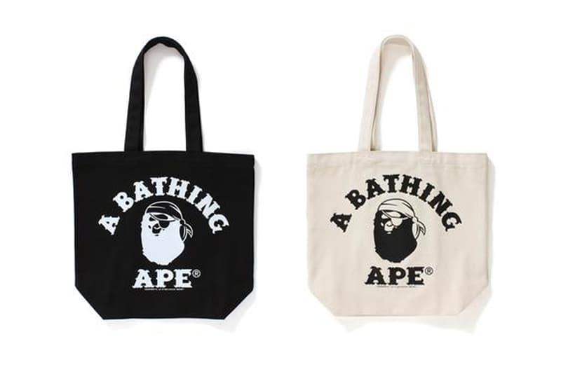 A Bathing Ape BAPE Pirate Store