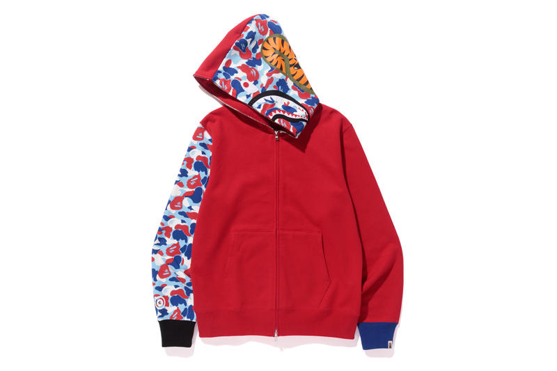 BAPE A Bathing Ape Paris Collection Baby Milo