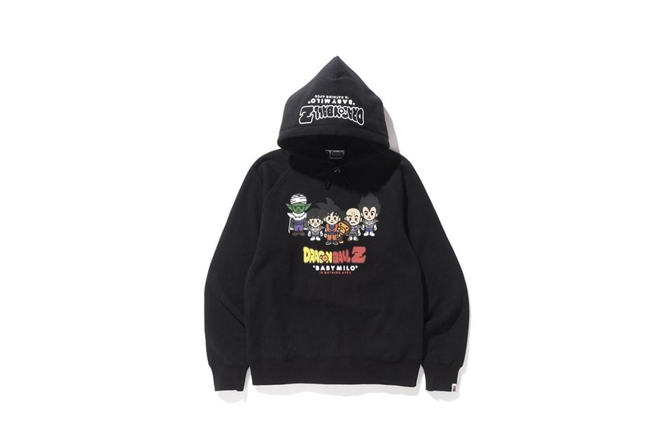 7a483254 BAPE Drops New Dragon Ball Z Capsule Collection | HYPEBEAST