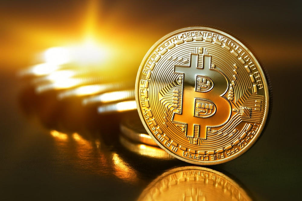 Bitcoin Worth Over 7000 USD Dollars All Time High Cryptocurrency