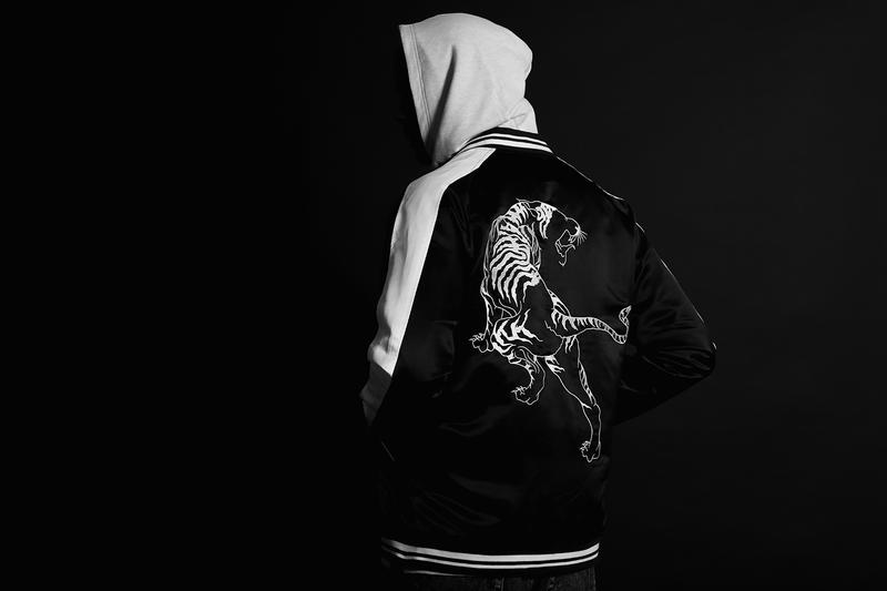 Black Scale Fall Winter 2017 Collection 10 Year Anniversary