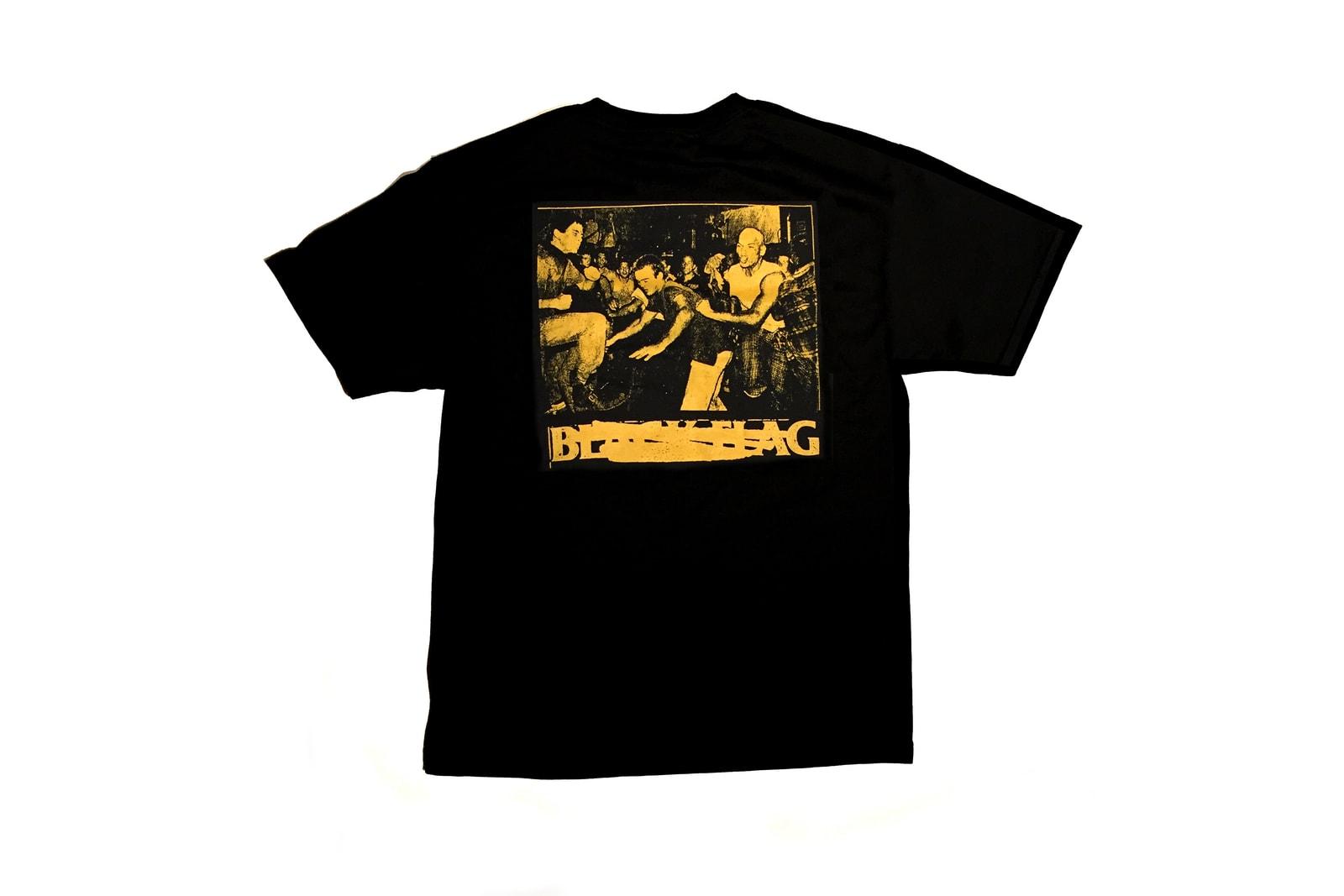 Bootleg Merchandise The Grateful Dead Life of Pablo Merch