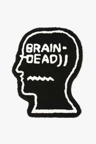 Brain Dead x Will Sweeney at Dover Street Market London