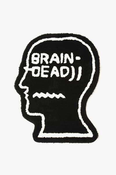Brain Dead x Will Sweeney at Dover Street Market London