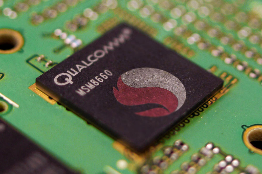 Broadcom Qualcomm 130 Billion USD Dollar Acquisition Offer 2017 November 6 Technology Semiconductors