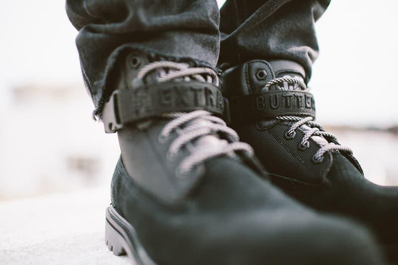 Cat Footwear Extra Butter Urban Delta Boot Black Caterpillar 2017 November 18 Release Date Info