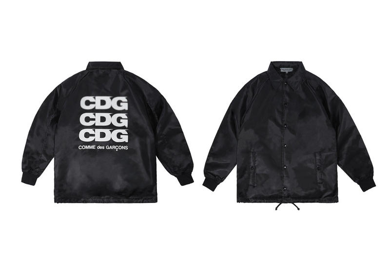 Good Design Shop COMME desGARÇONSDover Street Market New York Outerwear Fashion Apparel Clothing Jacket