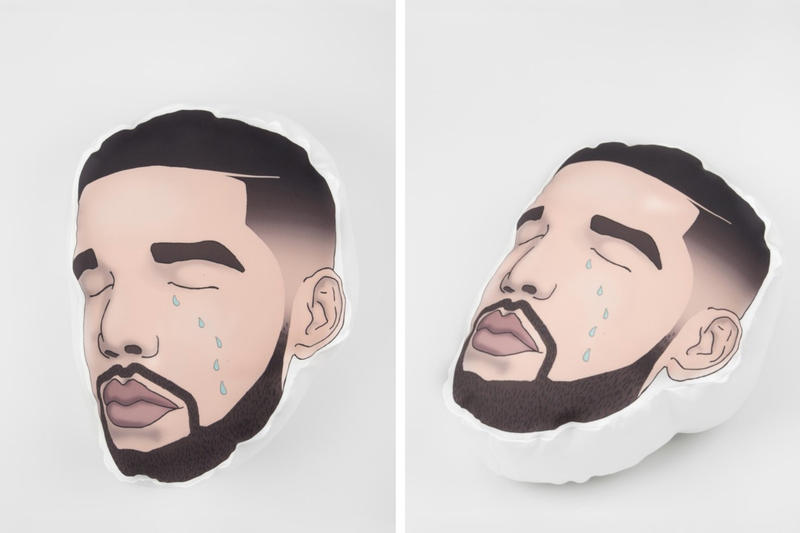 Chance The Rapper Rihanna 21 Savage Drake Kanye West Soft Ass Pillow Rappers