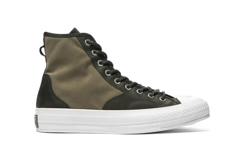 878b69420370b0 Converse Chuck Taylor All Star 1970 Hiker Olive Navy 2017 Fall Winter  November Release Date Info