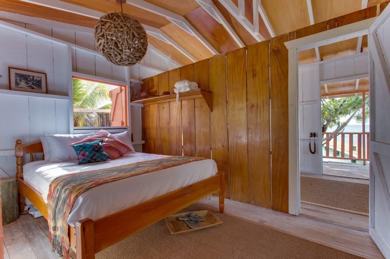 Coral Caye Private Island Resort Francis Ford Coppola