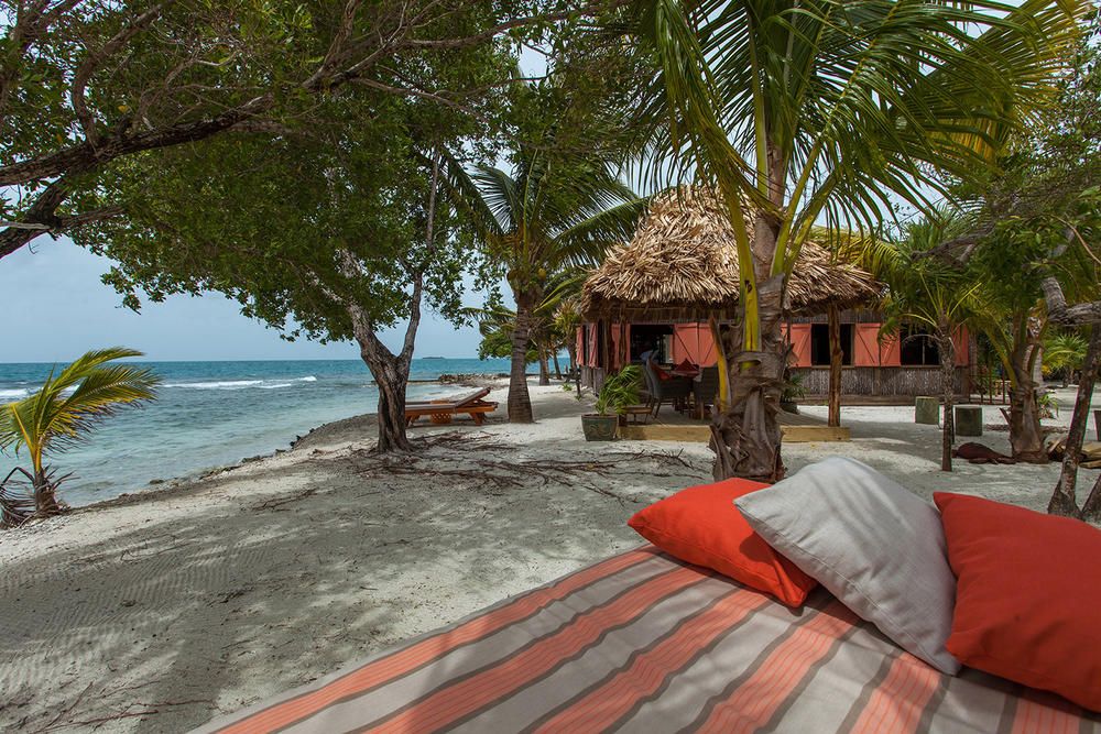 Coral Caye Private Island Resort Francis Ford Coppola